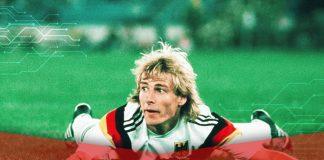 5 Fakta Tentang Jurgen 'Klinsi' Klinsmann