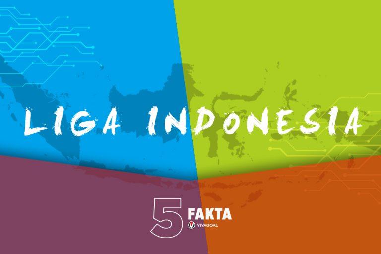 5 Fakta Tim Kejutan di Sepanjang Sejarah Liga Indonesia