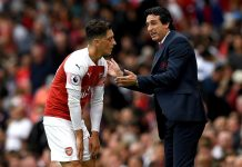 Arsenal Siap Bantu Peminat Ozil Tuk Masalah Gaji