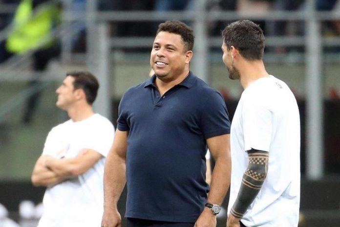 Alasan Ronaldo Beli Valladolid