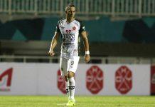 Madura United Resmi Dapatkan Aleksandar Rakic