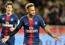 Alena Tak Tahu Neymar Kembali