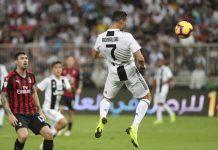 Bagi Allegri, Ronaldo Pemain Penentu Kemenangan