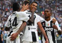 Juventus Bukan Kandidat Terkuat