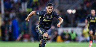 Allegri Tunggu Gol Ronaldo