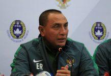 Arema FC Beri Applaus Edy Yang Mundur Sebagai Ketum PSSI