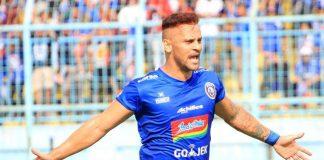 Timnas U-22 Akan Latih Tanding Dengan Arema FC