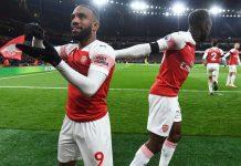 Arsenal Akan Sulit Untuk Juara Lagi