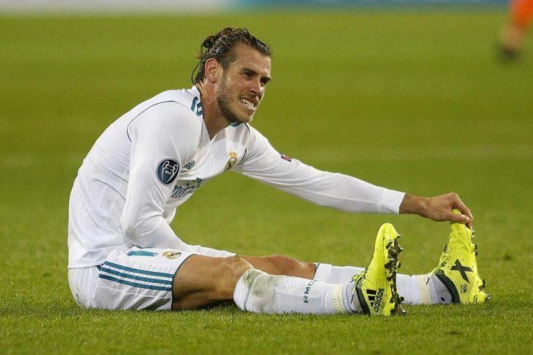 Bale Jadi Pemain Spesialis Setengah Babak