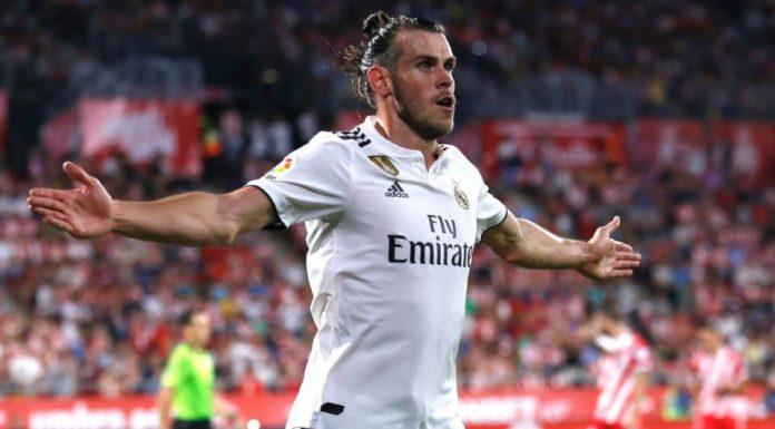 Bale Tak Bisa Gantikan Peran Ronaldo