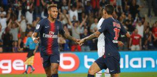 Barcelona Bantah Ada Komunikasi Dengan Ayah Neymar