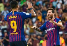 Barcelona Bayar Gaji Pemain Hingga Rp 9,08 T Per Musimnya