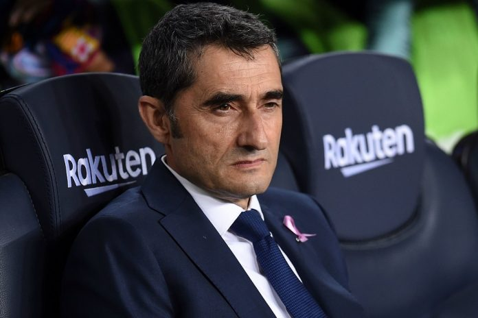 Akan Habis, Valverde Belum Dapat Sinyal Tentang Kontraknya