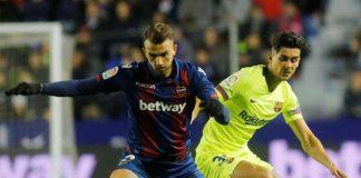 Barcelona Lolos dari Sanksi Diskualifikasi Copa del Rey