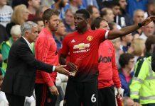 Jose Mourinho dan MU