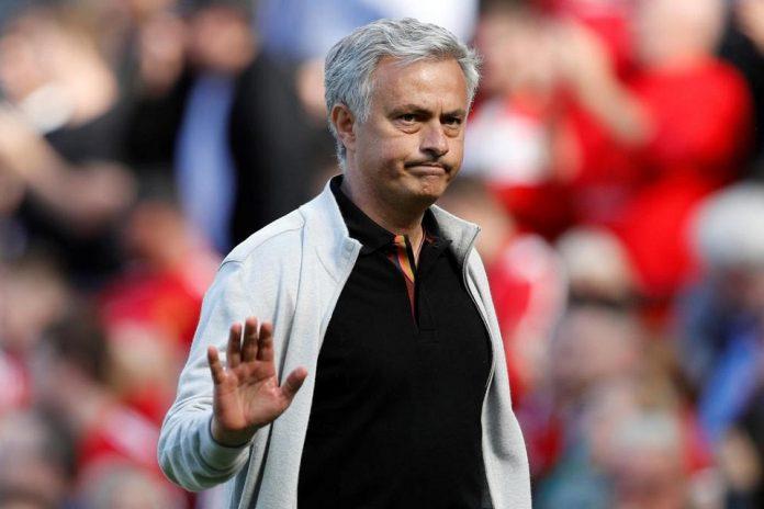 Benarkah Mourinho Dalang Keterpurukan United?