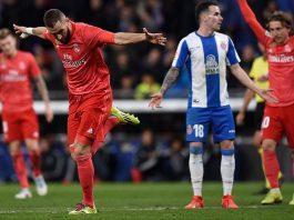 Karim Benzema Tegaskan Dirinya Penyerang Nomor 9 dan Berjiwa Nomor 10