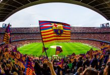 Daftar Belanja Barcelona