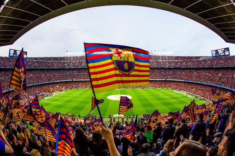 Berikut Daftar Belanja Barcelona Untuk Musim Mendatang