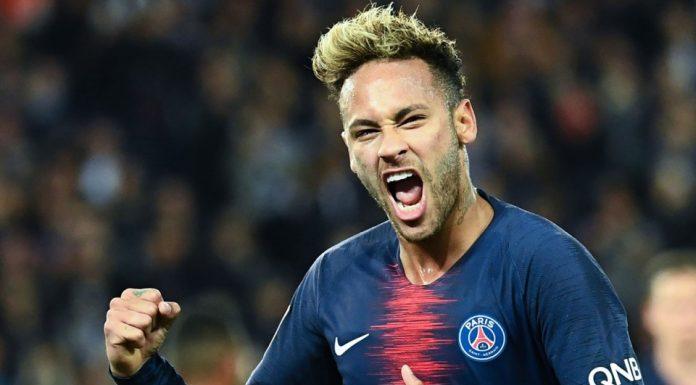 Betah di PSG Neymar Jadi Kapten