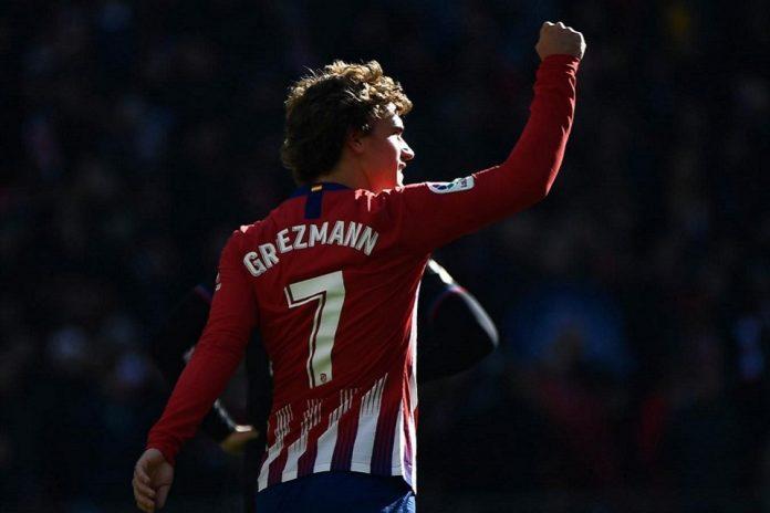 Bisa Apa Atletico Tanpa Antoine Griezmann
