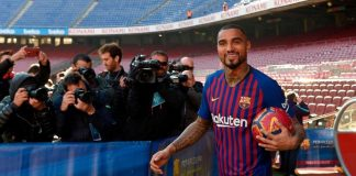 Boateng Berpeluang Jalani Debut di Laga Kontra Sevilla