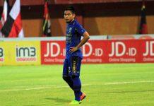 Borneo FC dan Persebaya Tertarik Mendatangkan Wildansyah