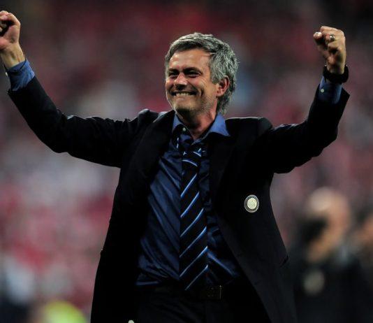 Buat Mourinho Inter Lebih Baik Ketimbang MU dan Madrid
