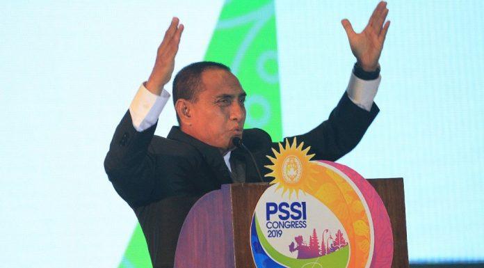 CEO Persijap Jepara Kecam Tradisi Para Voters Nego Di Belakang Layar