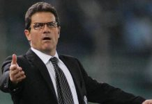 Capello Scudetto Inter Seperti Lelucon