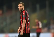 Cassano- Jangan Lepas Higuain, Milan!