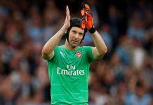 Petr Cech Umumkan Pensiun Akhir Musim