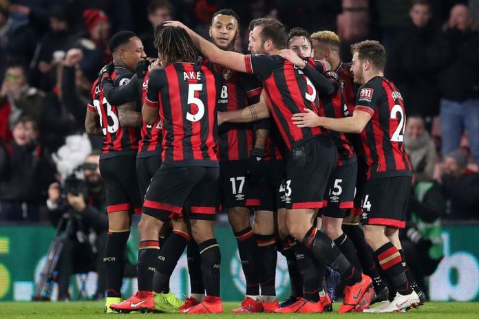 Liga Inggris; Chelsea Babak Belur di Markas Bournemouth