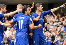 Chelsea Diunggulkan Jelang Laga Kontra Arsenal