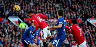 Piala FA; Hasil Undian Putara Lima, Chelsea Jumpa MU
