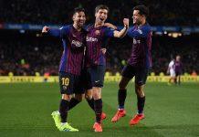 Copa del Rey Masih Menjadi Prioritas Barcelona