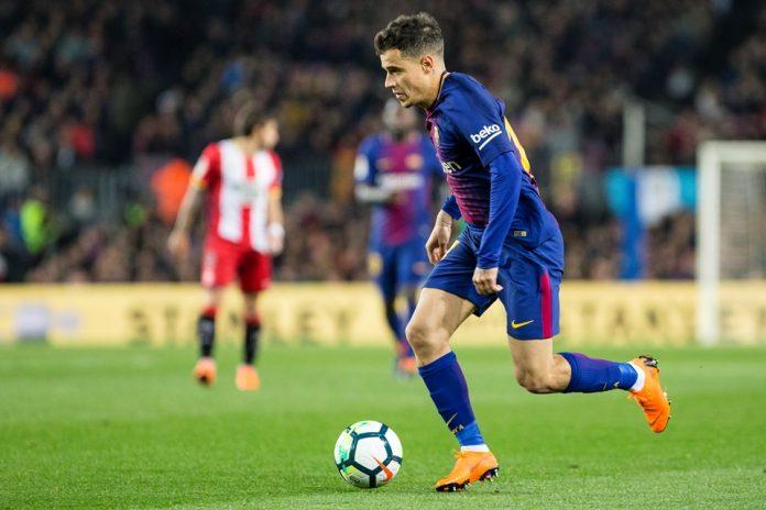 Coutinho Batal ke MU Karena Keluarga dan Rivalitas