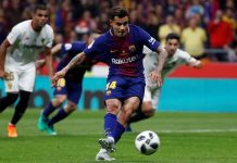 City Terdepan Untuk Mendapatkan Coutinho