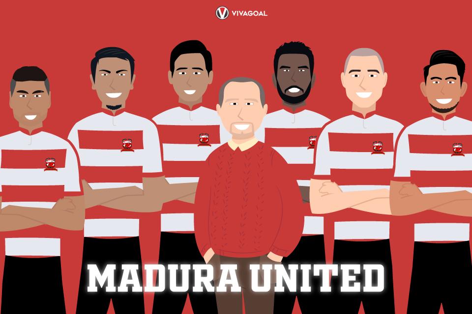 Membedah Kekuatan Madura United Musim Mendatang