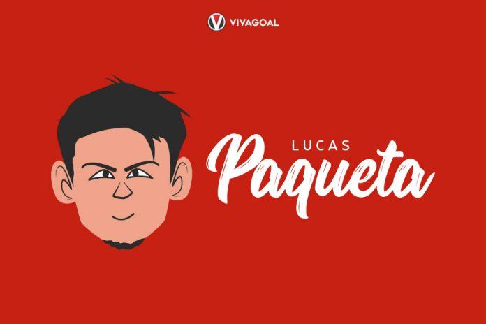 Pacqueta, Rekrutan Baru Milan