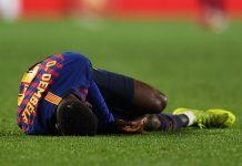 Cederanya Ousmane Dembele Menjadi Kabar Buruk Bagi Barca