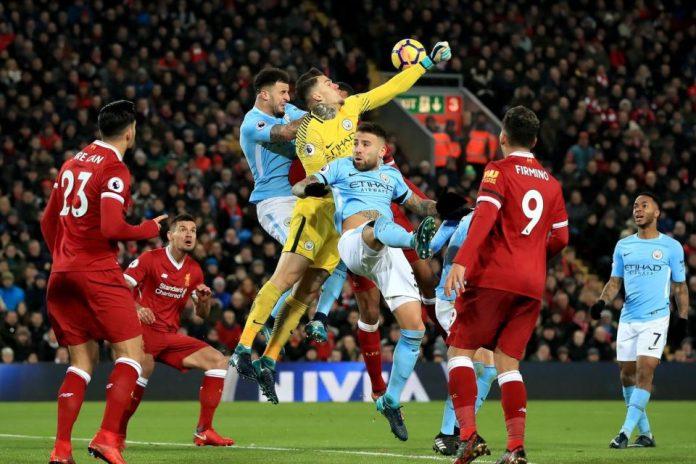 Fakta Jelang Liverpool Kontra City