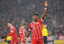 Pemain Inti Bayern Munich Ini Akan Absen Beberapa Pekan