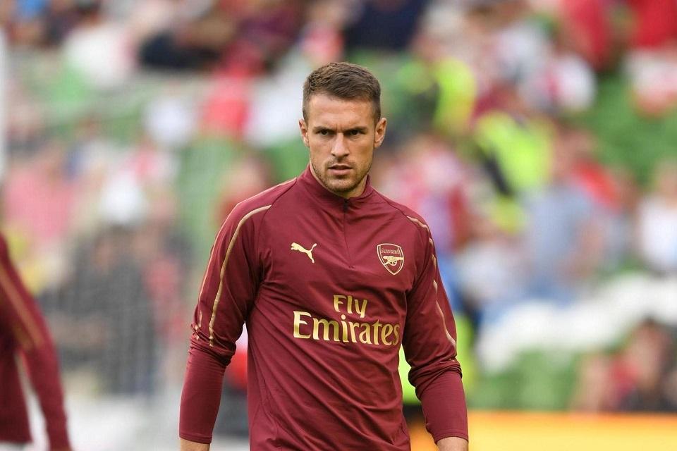 Demi Datangkan Ramsey, Juventus Siap Tumbalkan Emil Audero