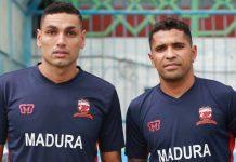 Madura Pinjamkan Jameirson dan Beto ke Persija Tuk Liga Champions Asia