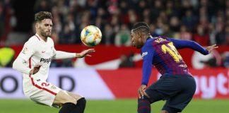 Meski Kala Dari Sevilla, Valverde Tak Menyesal Karena Sudah Mengistirahatkan Messi