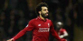 Terkait Diving, Skuat Liverpool Dukung Penuh Salah