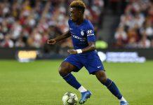 Dortmund Minta Chelsea Relakan Callum Hudson-Odoi