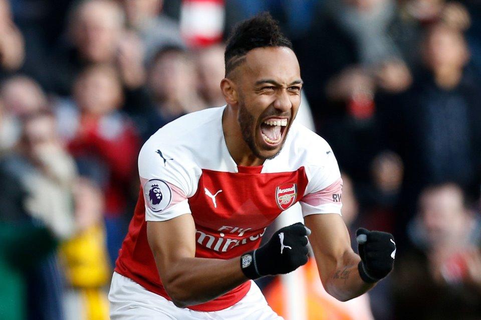 Eks Pemain Arsenal Yakin Aubameyang Setengah Hati Ingin Angkat Kaki dari Emirates