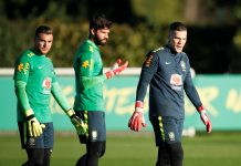 Kiper Timnas Brasil Buka Suara Terkait Kegagalan Transfer Neymar ke Barcelona